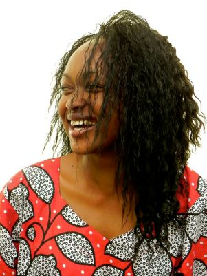 Jackie James aka 'aunty Jackie' is the Education Coordinator and looks after the school and orphanage. Jackie speaks Swahili and English